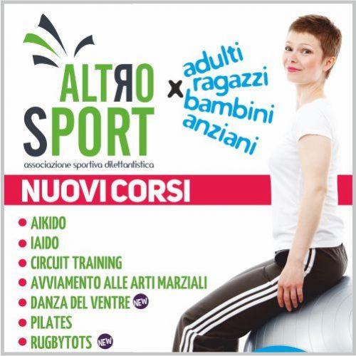 Altro Sport