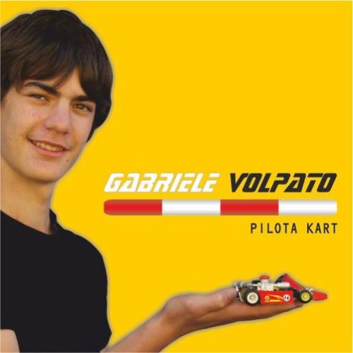 Gabriele Volpato Pilota