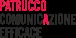 logo_patrucco_comunicazione_efficace_bandiera_sx_positivo